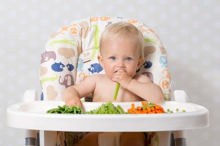 Eerste Hapjes Baby Voedingsschema Tips En Meer Promovendum