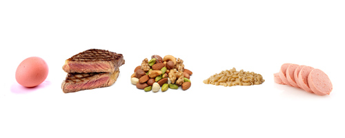 Kom snel op krachten en eet ijzerhoudende voeding zoals vlees ...: https://www.promovendum.nl/blog/ijzertekort-symptomen-eet...