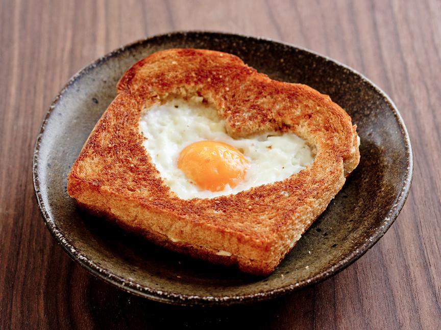 lekker ontbijt klaarmaken