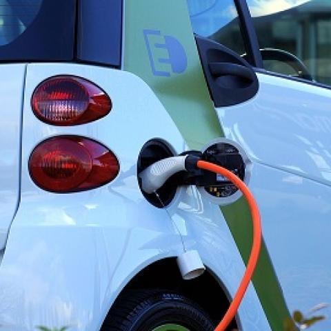 subsidie elektrische auto 2018 particulier