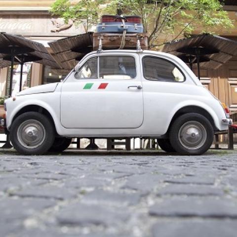 Overnachten onderweg naar Italië via Oostenrijk: 5 tips ...